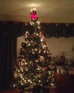 Christmas Tree '14
